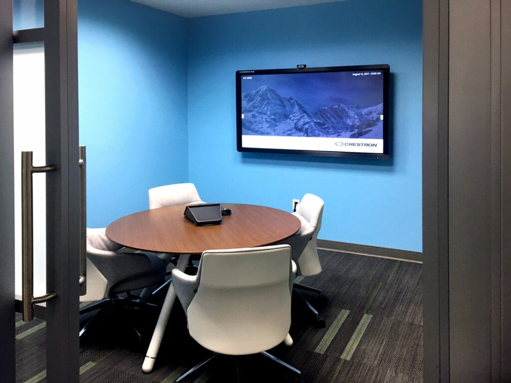 Conference Room Organization
