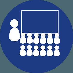 Classroom Icon v2