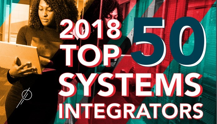 Neurilink is named SCN Top 50 Systems Integrators