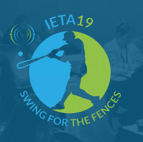 IETA 2019 Swinging for the fences