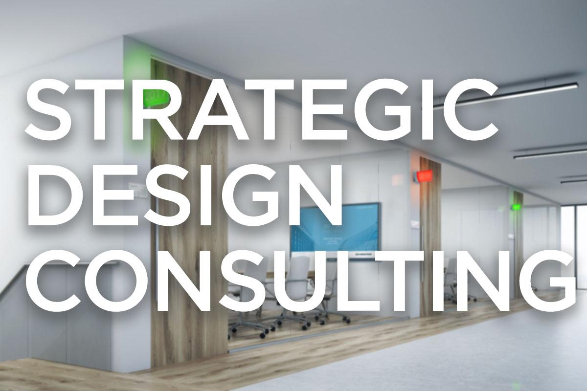 Av design consulting neurilink for Design consulting services