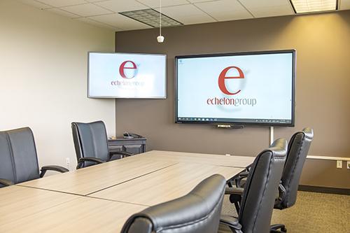 Echelon Group Office Technology