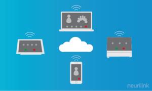 Cloud Video over IP