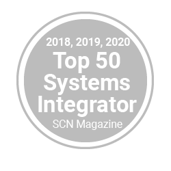 Top 50 systems integrator