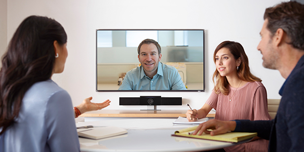 Video Conferencing 1 - card size